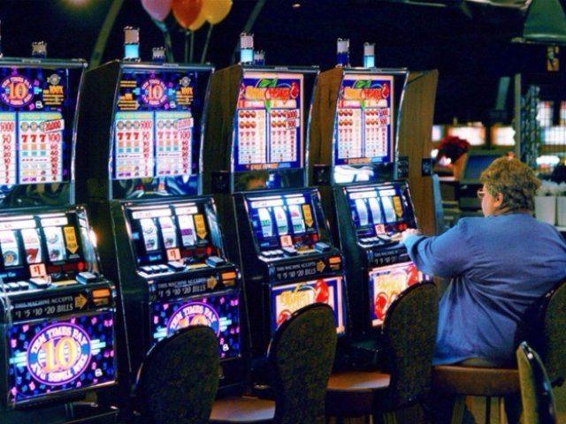 Casino X — лицензированный игровой зал