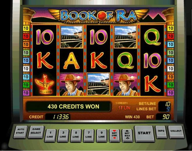 Игровые слоты и автоматы в азартном зале FreePlay