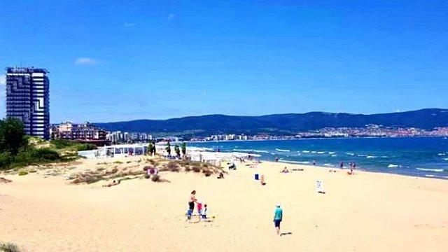Болгарский курорт признан лучшим местом для отдыха