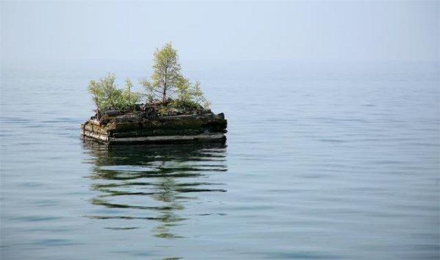 Владелец необитаемого острова в Хабаровском крае вложит 1 млн руб в турпроект с квестами