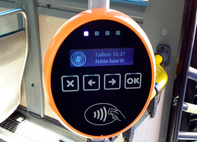 «Укрзализныця» внедрит бесконтактные системы оплаты проезда