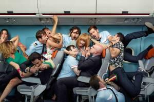 «Пассажиры из ада»: кто больше всего раздражает в полете