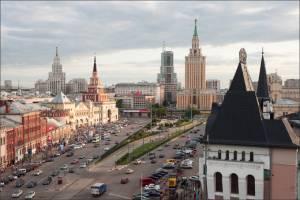 В Москве будет построен десятый вокзал