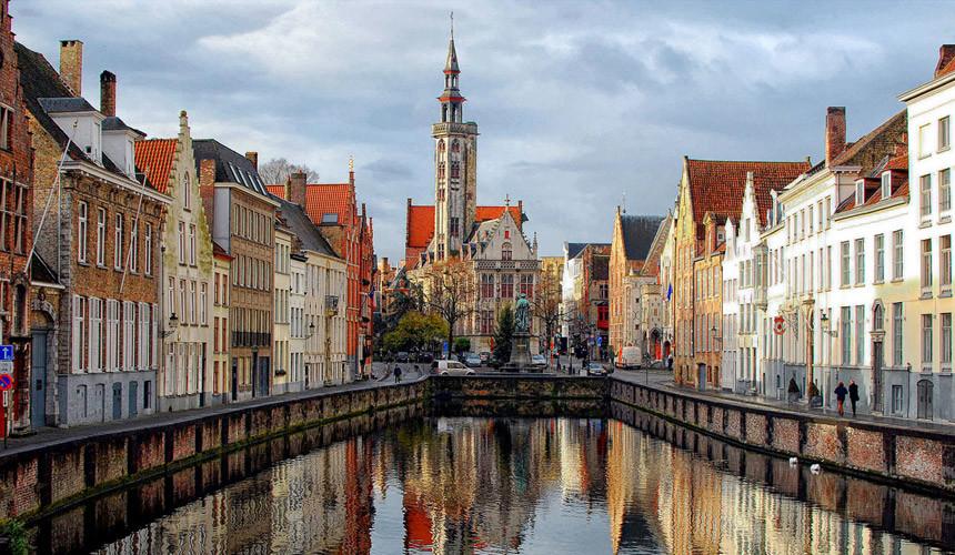 В Бельгию добавят авиамаршрутов