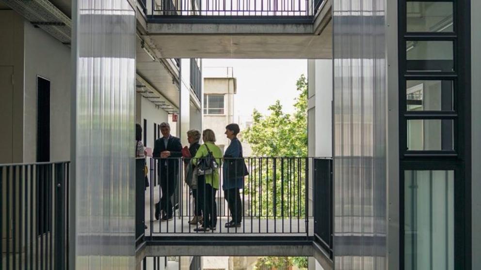 Рынок социального жилья в Барселоне бьет исторические рекорды
