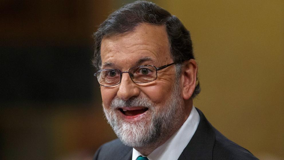 Каталонские и баскские националисты поддержали предложение Педро Санчеса о внесении вотума недоверия Рахою