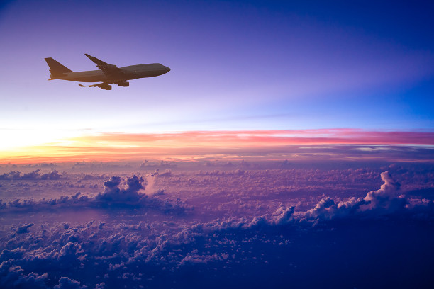 С января по апрель пассажиропоток российских авиакомпаний вырос на 12.4%