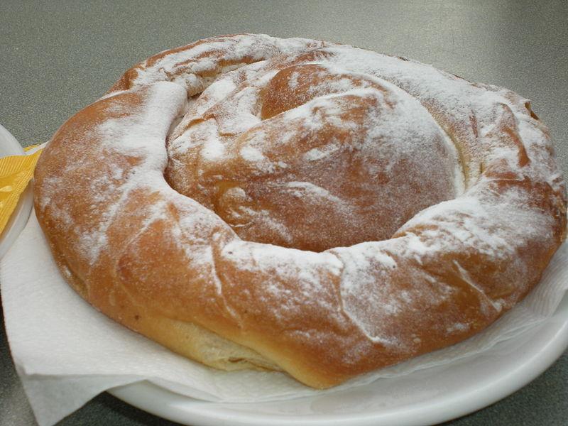 Энсаймада на Майорке: пять лучших пекарен