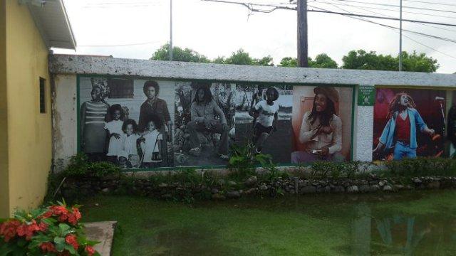 Ямайка — one love!