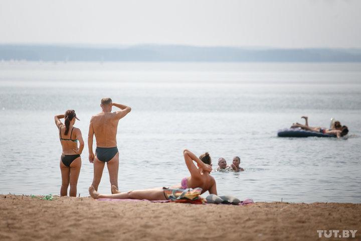 Где купаться можно, а где - нельзя. Новый список запрещенных мест