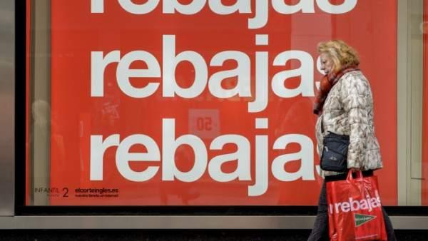 Когда начинаются распродажи в Испании?