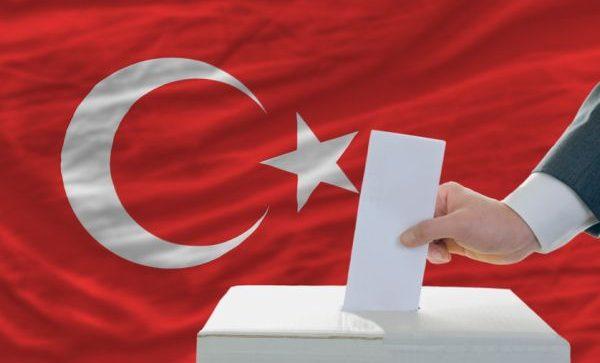 В Турции президентские и парламентские выборы: британский МИД призывает туристов к осторожности