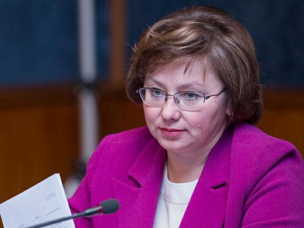 Ольгу Ярилову назначают замминистра культуры, курирующей туризм