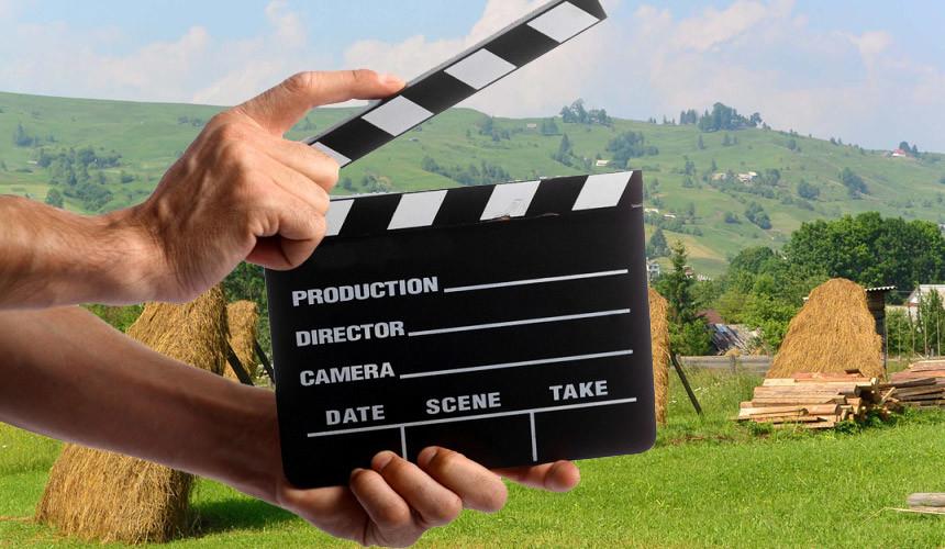 В Закарпатье намерены развивать кинотуризм, а в Харьковской и Херсонской областях – новые маршруты
