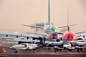 В 2018 году услугами авиакомпаний воспользуются 4,36 млрд человек