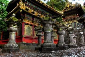 Теперь в Японии туристы могут жить в священных храмах