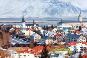 Запущен прямой рейс из Москвы в самую северную столицу в мире