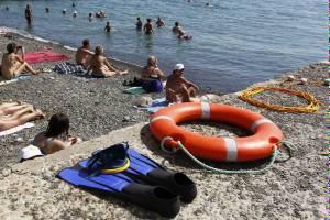 Россияне не хотят платить курортный сбор