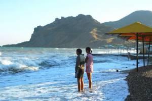 В Крым приехало больше туристов, чем в прошлом году
