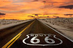 Известная на весь мир Route 66 в США может исчезнуть