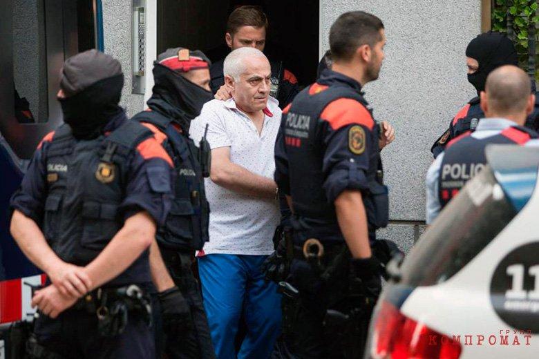 В Испании проходит масштабная полицейская операция против армянской мафии