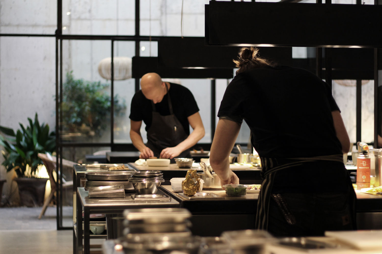 Hёtta – тепло шведской кухни в Барселоне