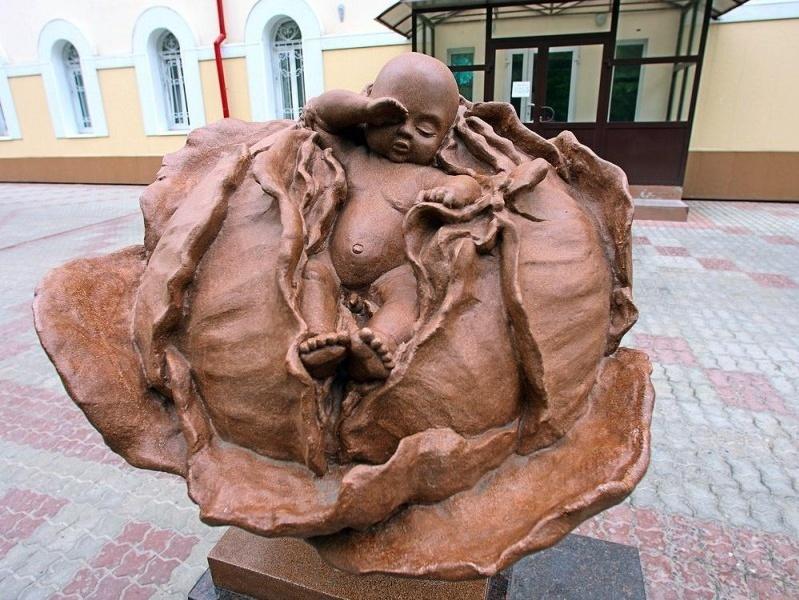 В АТОР назвали самые популярные в России памятники для селфи