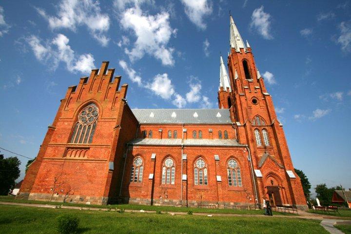 6 мест в Беларуси, куда редко ездят. А зря!