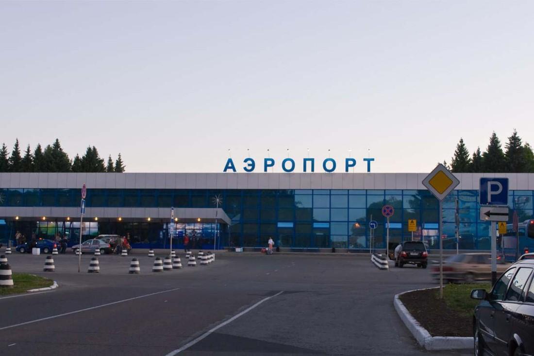 Турист из Челябинска пообещал взорвать самолет в Анапе