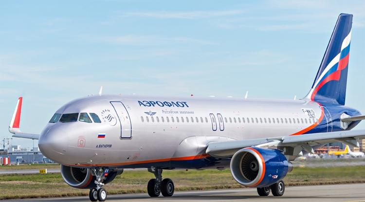 С начала года пассажиропоток российских авиакомпаний вырос на 11.5%