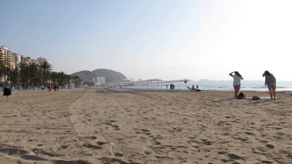 Aemet: на этих выходных в Испанию придет первая волна жары