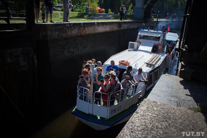 Минспорта и туризма хочет объединить безвизовые турзоны Гродненской и Брестской областей