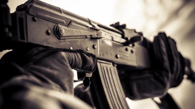 Тунис: неизвестные с оружием остановили автобус с российскими туристами