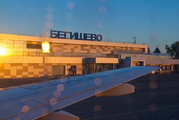 Из-за ЧМ-2018 чартеры из Казани перенесли в аэропорт «Бегишево»