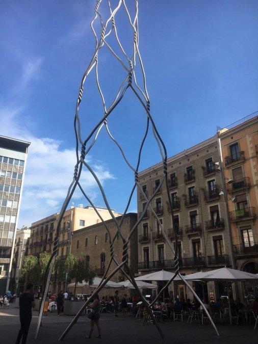 Барселона: инструкция по выживанию