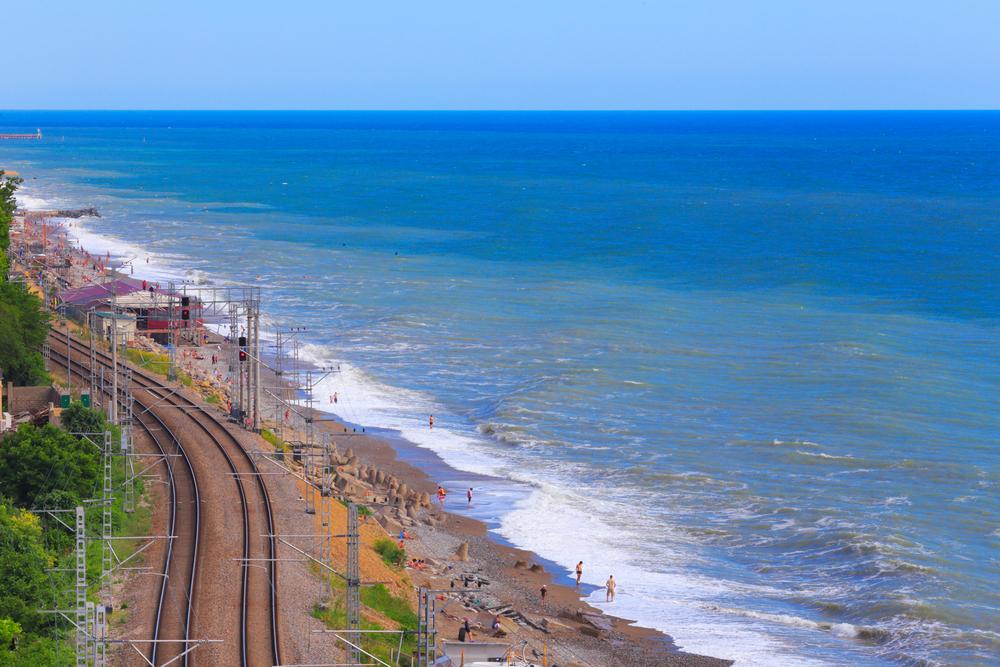 Путин: пляжи Сочи необходимо привести в порядок