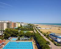 Особенности отельного обслуживания на курортах Бибионе и Линьяно