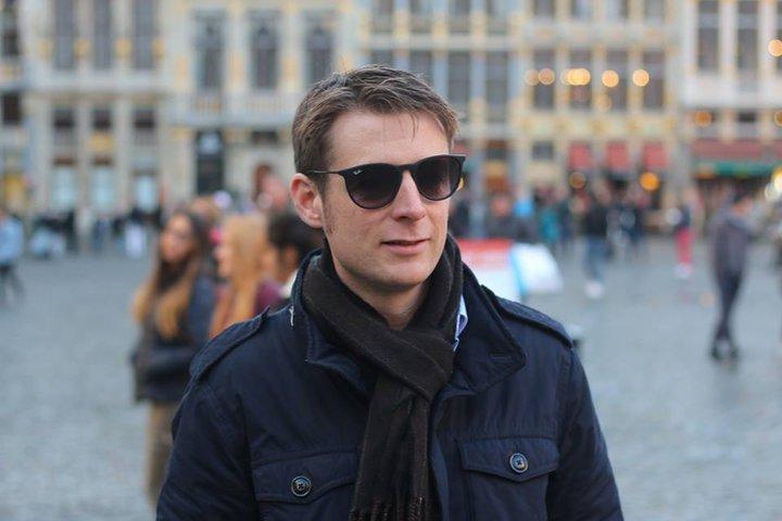 Драники, Ленин и поляки. Британский блогер-путешественник посетил Гродно и снял классное видео