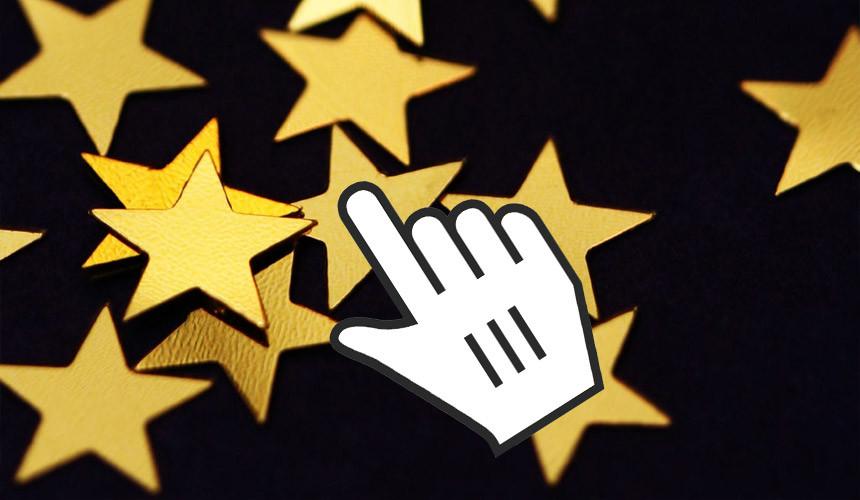 Звёздность отелей определят в онлайне?