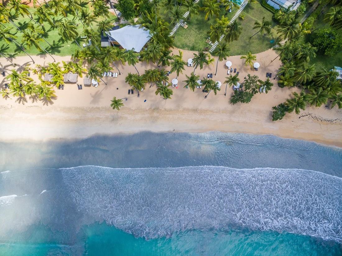 Доминикана ожидает 1,5 миллиона туристов летом 2018 года