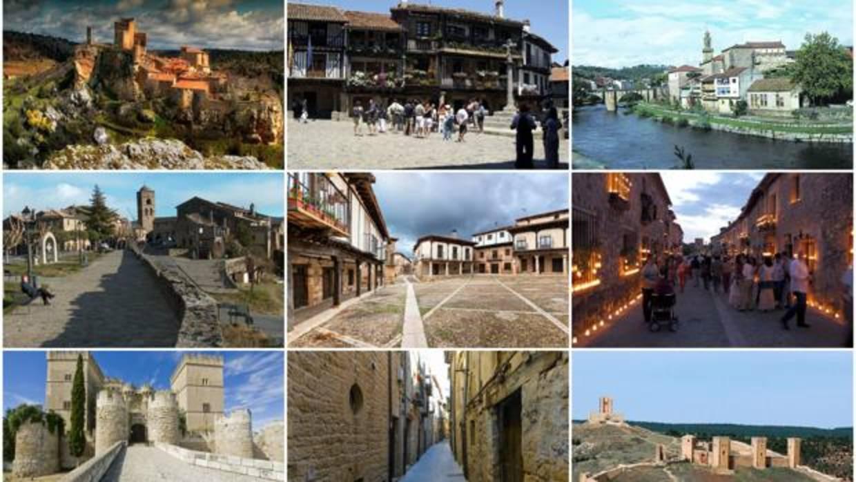 От «Свиной бороды» до «Козьего перевала»: испанские деревни, которые имели веские причины сменить название