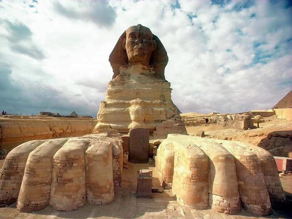 Египет рассчитывает привлечь туристов за счет ЧМ-2018