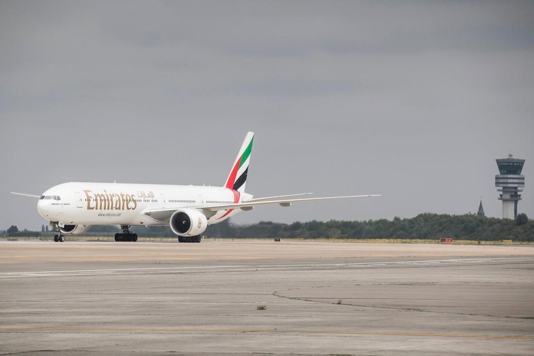Emirates запустит третий ежедневный рейс в Домодедово