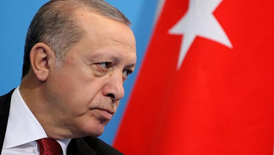 Турция переизбрала Эрдогана, выборы на курортах прошли спокойно