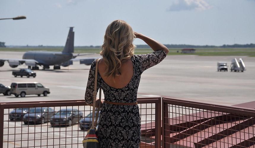 На сбои с вылетами чартерных рейсов обратят внимание Департамента туризма и курортов