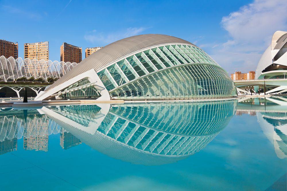 Валенсия, Бенидорм, Аликанте и Пенискола – самые популярные туристические направления Валенсийского сообщества в соцсетях