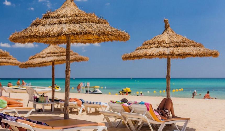 Одессу оставили без прямых рейсов в Тунис