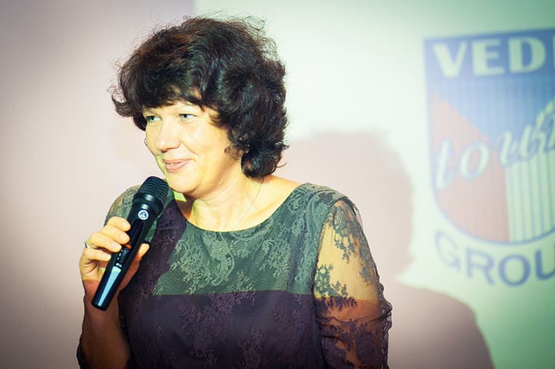 Генеральный директор «Веди Тургрупп» покинула свой пост: Ирина Федина займется развитием сервис-офисов в Восточной и Центральной Европе