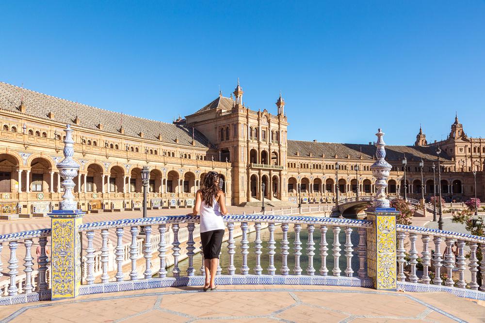 Топ-10 самых «пешеходных» городов Испании