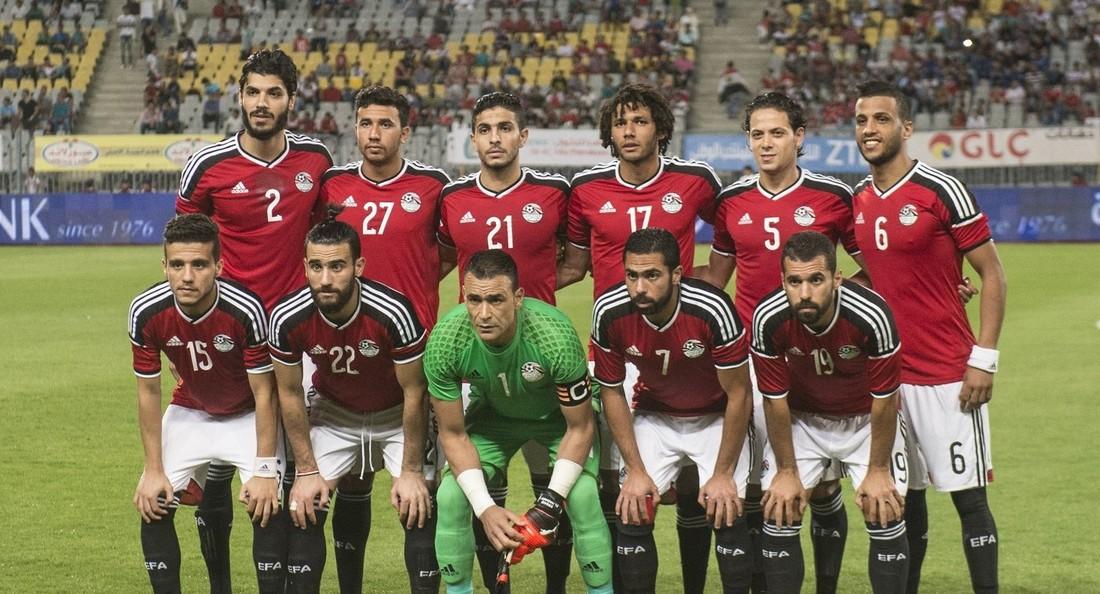 На матче Россия-Египет ожидается показ рекламы про отдых в Хургаде и Шарм-эль-Шейхе